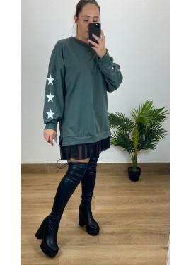 Vestido Start Verde