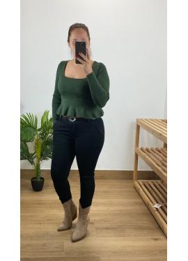 Top Alquezar Verde