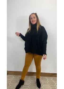 Jersey Pertu Negro