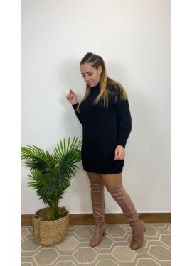 Jersey Samira Negro