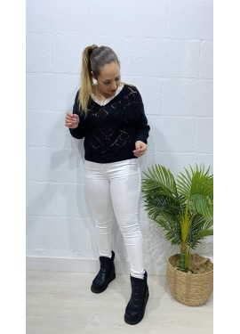Jersey Rita Negro