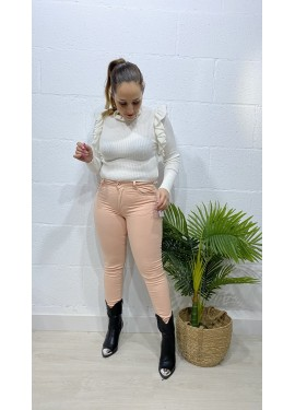 Pantalón Carrillo Rosa