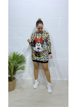 Vestido Tiger