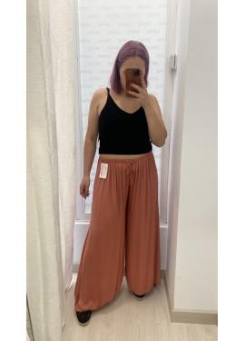 Pantalon Cortez Teja