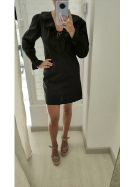 Vestido Noecasher negro