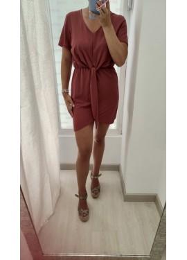 Vestido Kim Teja