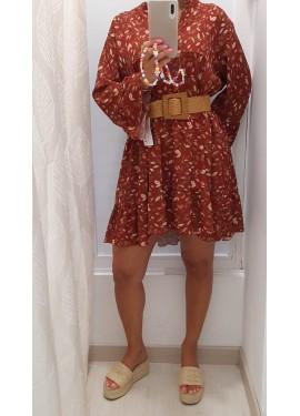 Vestido Somiedo