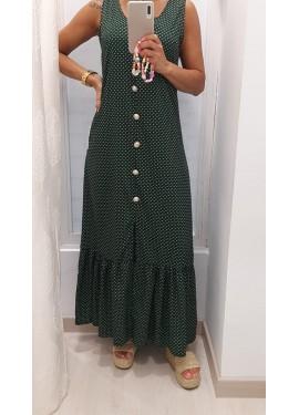 Vestido Lola Verde