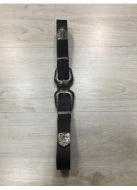 Cinturo Doble Hebilla